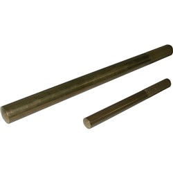 BRASS DRIFT11.1/2X3/4(292X19MM)