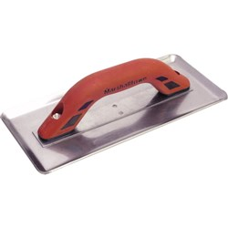 FLOAT, SIDES UP  150MM X 255MM S/STEEL BLADE, DURASOFT HANDLE MT6746