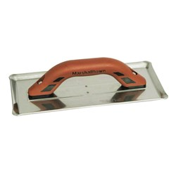 FLOAT, SIDES UP  130MM X 285MM S/STEEL BLADE, DURASOFT HANDLE MT6747