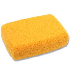 SPONGE, TILE GROUT LARGE 165 X 108 X 54MM MTTGSL