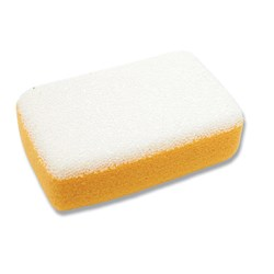 SPONGE, TILE GROUT SCRUB 165 X 114 X 54MM MTTLW