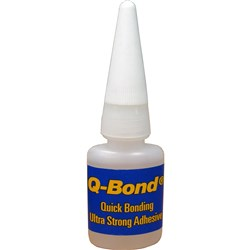 Q-Bond Adhesive 10ml Superglue- QB4