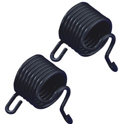 HAMMER AIR CHISEL RETAINER SPRING (2 PACK)