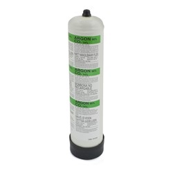 GAS CYLINDER-DISPOSABLE ARGON/CO2 (BOX OF 12)