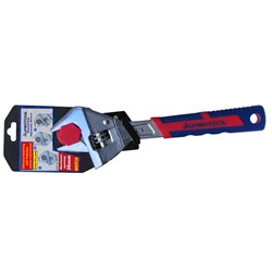 RATCHETING ADJUSTABLE WRENCH 200MM X 30MM MAX. SRMWR30