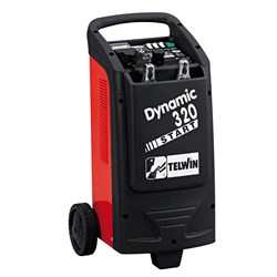 BATTERY CHARGER DYNAMIC 320 12/24V - 45AMPS