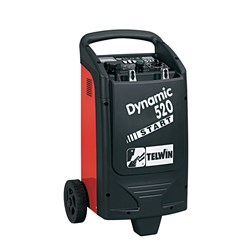 BATTERY CHARGER DYNAMIC 520 12/24V - 75AMPS