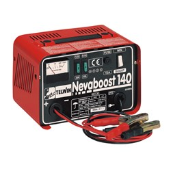 BATTERY CHARGER NEVABOOST 140 12VOLT-20AMPS TWNEVABOOST140