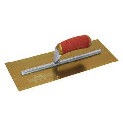 TROWEL,FINISHING 356x127 SS PERMASHAPE DS HANDLE MTPB145GSD
