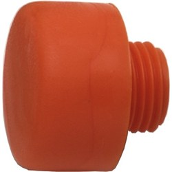 RPLCMNT STD PLASTIC FACE-ORNGE 32MM - SUITS TH410 (PACK OF 2) TH410PF