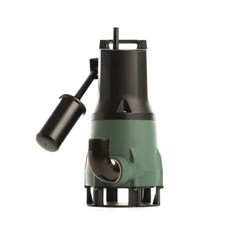DAB-FEKA600A - PUMP SUBMERSIBLE  DIRTY WATER WITH FLOAT 265L/MIN 7.45M 0.55KW 240V