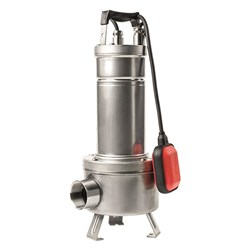 DAB-FEKAVS1000MA - PUMP SUBMERSIBLE  HEAVY DUTY WITH FLOAT 450L/MIN 11.8M 1.0KW 240V