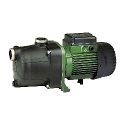 DAB-JETCOM102MPP - PUMP SURFACE MOUNTED WITH PLUG AND PLAY LEADS  60L/MIN 53.8M 0.75KW 240