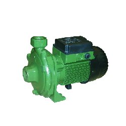 DAB-K55-200T - PUMP SURFACE MOUNTED CENTRIFUGAL WASHDOWN 335L/MIN 54M 4.0KW 415V