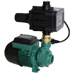 DAB-KPF30-16MPCX - PUMP SURFACE MOUNTED PERIPHERAL WITH BUILT IN ELECTRONIC CONT 36L/MIN