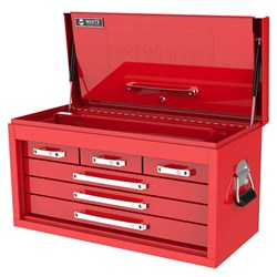 WHI503BP TOOL CHEST 6 DRAWER BALL BEARING SLIDES WHI503BP