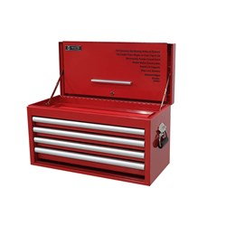 WHI504B - 4 Drawer Tool Chest