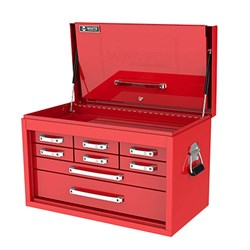 WHI508BR TOOL CHEST 8 DRAWER BALL BEARING SLIDES WHI508BR