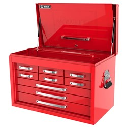 WHI509BP TOOL CHEST 9 DRAWER BALL BEARING SLIDES WHI509BP