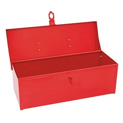 WHITB100 TOOL BOX HANDY RED WHITB100