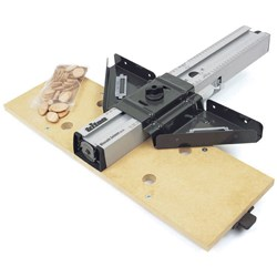"BISCUIT JOINTER   BJA300 SUITS 1/4"" & 1/2"" ROUTERS TRI-BJA300"