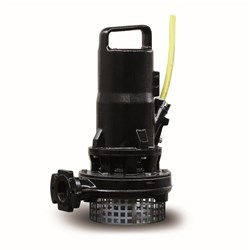 ZEN-APF200/2/2-80HT - PUMP SUBMERSIBLE DIRTY WATER EXPLOSION PROOF EXD 438L/M 22.5M 1.5KW 240V