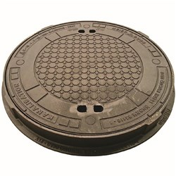 BIA-ICONCLASSBLID - iCON 600mm DIAMETER CLASS B LID
