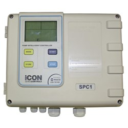 BIA-SPC1-22 - CONTROL PANEL SINGLE PUMP 240V 2.2KW
