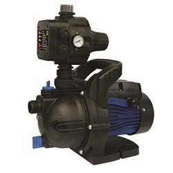 BIA-TECHG60MPCX - PUMP SURFACEMOUNTED CLEAN WATER WITH AUTO PUMP CONTROL 55L/MIN 37M 450W 240V