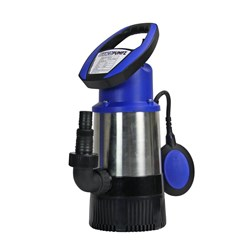 BIA-JH8003S2 SUBMERSIBLE PUMP CLEAN WATER 83L/M 30M 0.8KW 240V