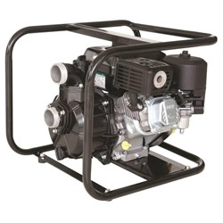 BIA-WP20ABS - Bianco Vulcan 5.0Hp Engine Driven Tanker Pump - Powered By Briggs & Stratton