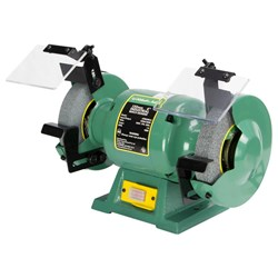"ATBG280/6 - Abbott & Ashby 6"" Industrial Bench Grinder"