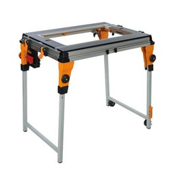 "TRI-TWX7LB WORKCENTRE - TWX7 BARE TABLE ""LITE"""