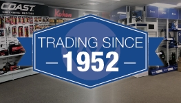 Trading Since 1952