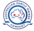 Australian Family Owned Company