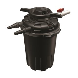 Pond Filters and Accessories