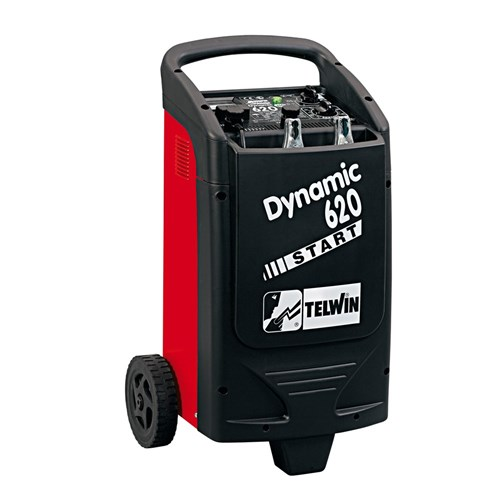 BATTERY CHARGER DYNAMIC 620 12/24V - 90AMPS