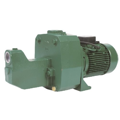DAB-151T - PUMP SURFACE MOUNTED CAST IRON 75L/MIN 61M 1.1KW 415V