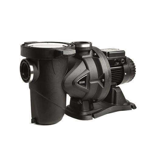 DAB-EUROSWIM75M - Pool Pump 0.5kW, 0.75hp, 240V, max hd 13.8m, max flow 350L/m