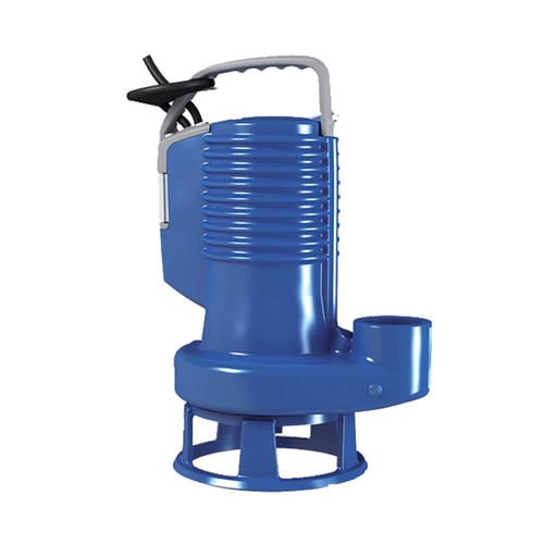 ZEN-DGBLUEP100/2/G40VTEX - PUMP SUBMERSIBLE IECEX DIRTY WATER INDUSTRIAL 415V