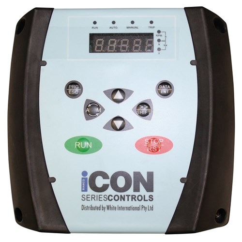 BIA-iPOOL - SWIMMING POOL VFD 1 PHASE 240V IN, 1 PHASE 240V OUT, 1.5KW, 7A