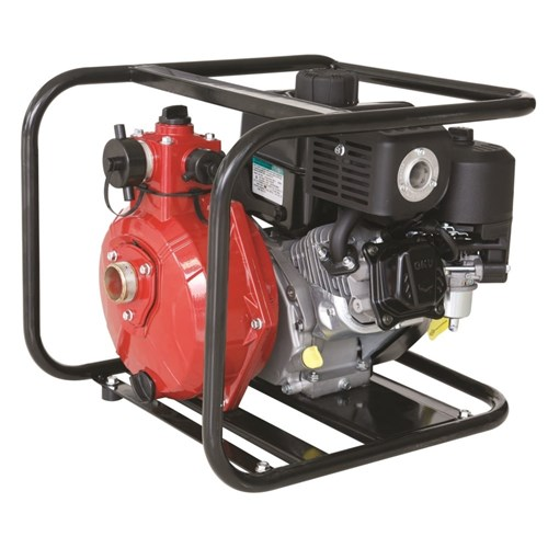 BIA-HP15ABS - Bianco Vulcan 6.5HP Engine Driven Fire Pump  -Powered by Briggs & Stratton