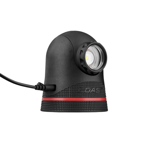 PM500R - Pure Beam Rechargeable Focusing Work Light - 700 Lumens 8.4cm