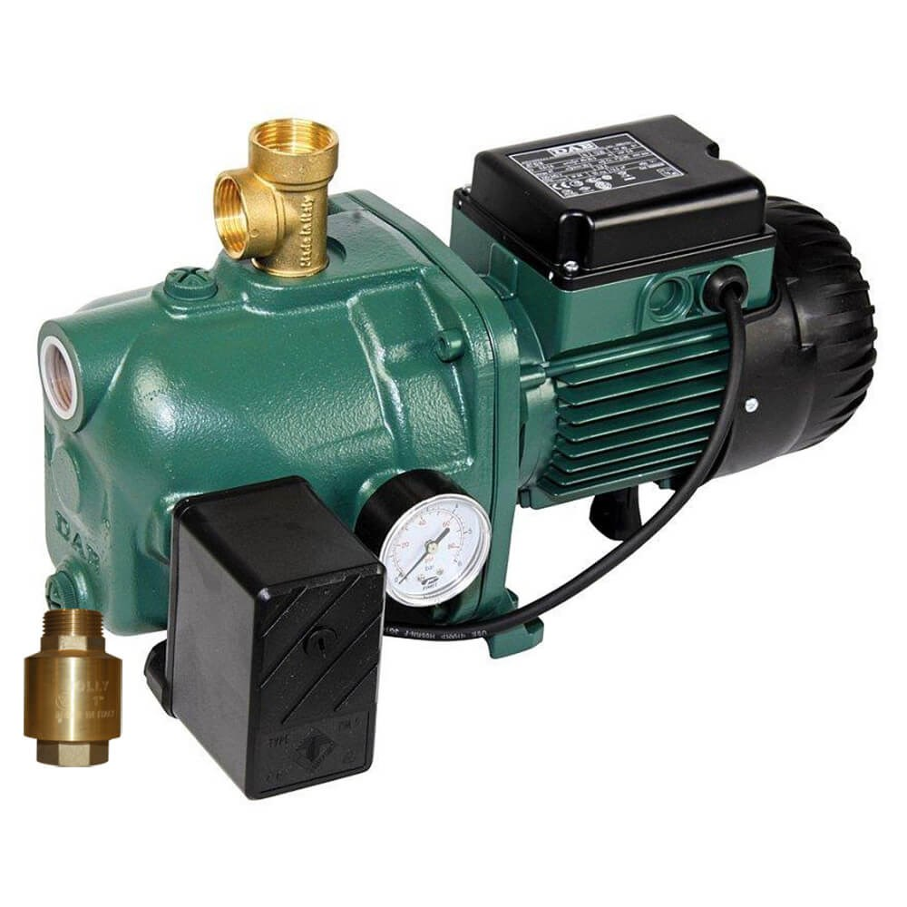 701445 Dab 82mp Pump Surface Mounted Jet With Pressure