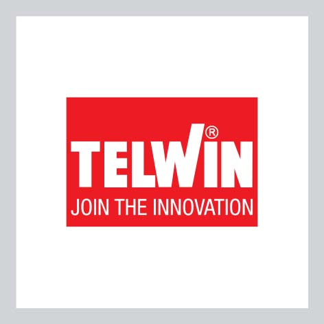 Telwin battery chargers Logo