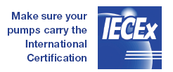 IECex International Certification